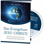 Das Evangelium Jesu Christi - Paul Washer - Hörbuch - Audio-CD